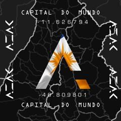 AZAK - Capital do Mundo