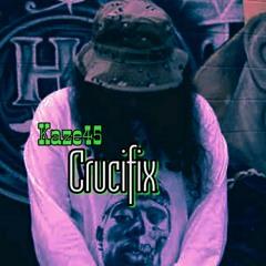 """Crucifix"" (Prod.Kaze45)"