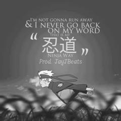 Naruto Trap Type Beat 2021 | Ninja Way | @JayJBeats [READ DESCRIPTION]