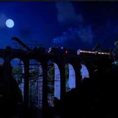 Night Train [Jupiter Style]