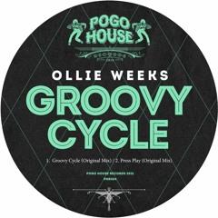 ►►► OLLIE WEEKS - Groovy Cycle [PHR304] 29th July 2021