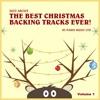 Winter Wonderland (Originally Performed By Dean Martin) [Karaoke Backing Track]