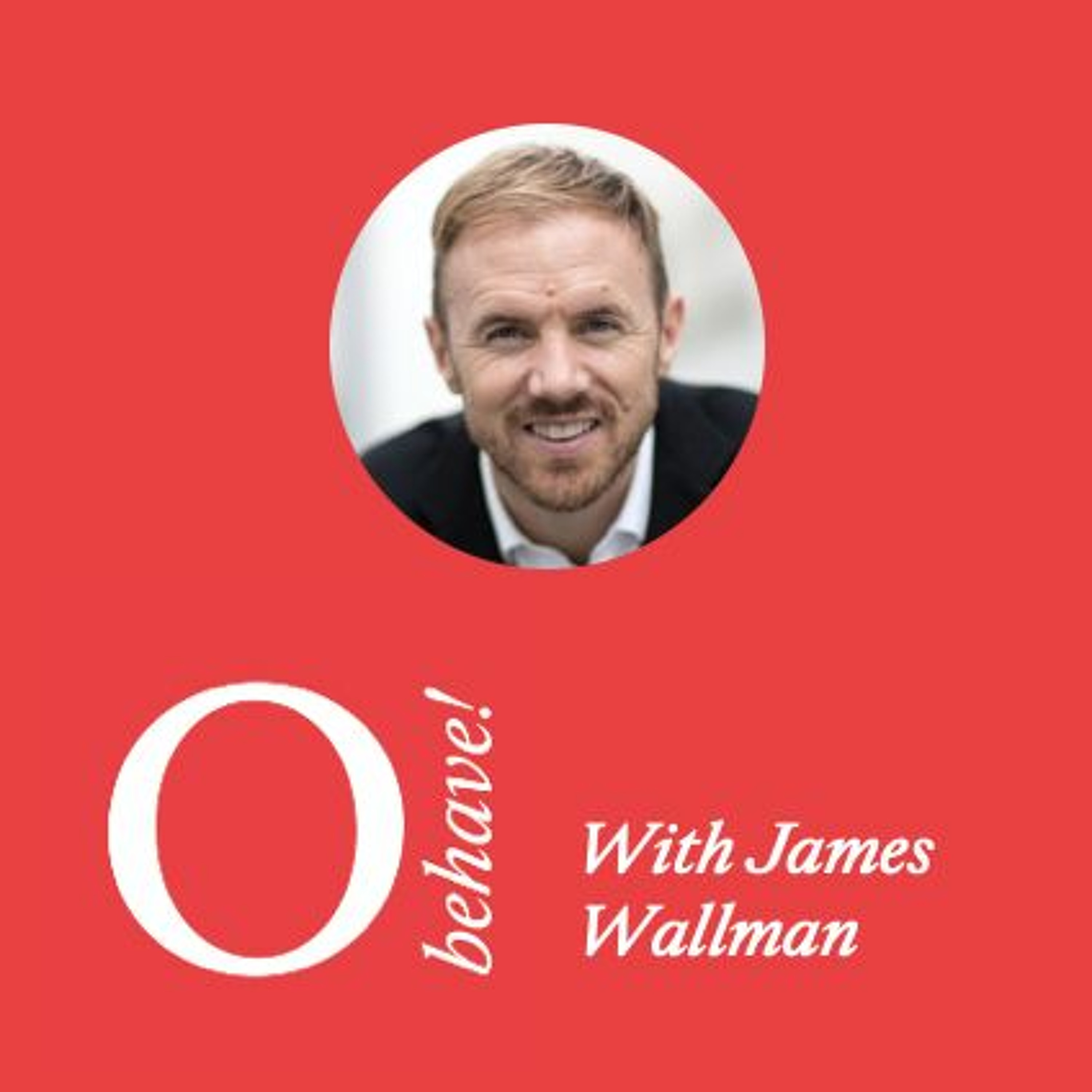 #29 - Time and How to Spend It (in Lockdown)With James Wallman