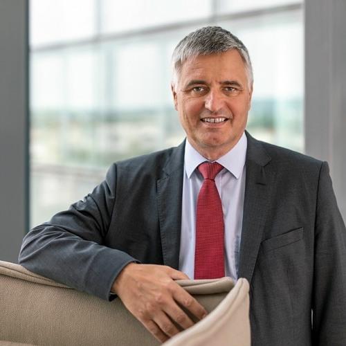 Interview mit Gerd Pollhammer, Manager bei Siemens (Teil 1)