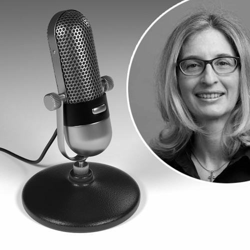Podcast des ebw Landshut mit Nina Lubomierski