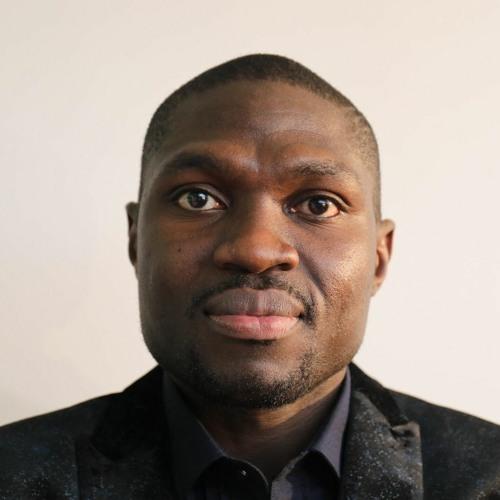 Tolu' A. Akinyemi - Interview on the Iconic Write Radio on Sheffield Live 93.2fm