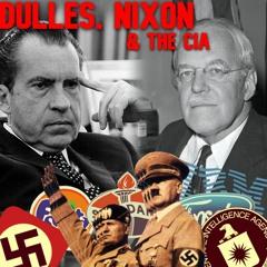 28. Nixon, Dulles & the CIA | The Devil's Chessboard - David Talbot Pt. 1