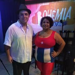 Mi cubanita salsa fusión con Hip hop 2021
