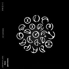 Coldplay Ft  BTS - My Universe Remix (Joel Antonio)