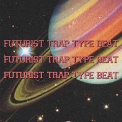 """Broken"" Futurist Trap The Weeknd Type Beat"