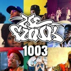 WEFUNK Radio Mix 1 (2019)