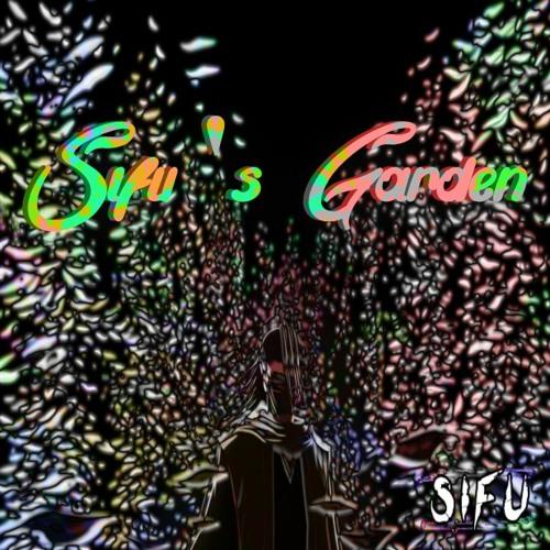 Sifu's Garden Mix