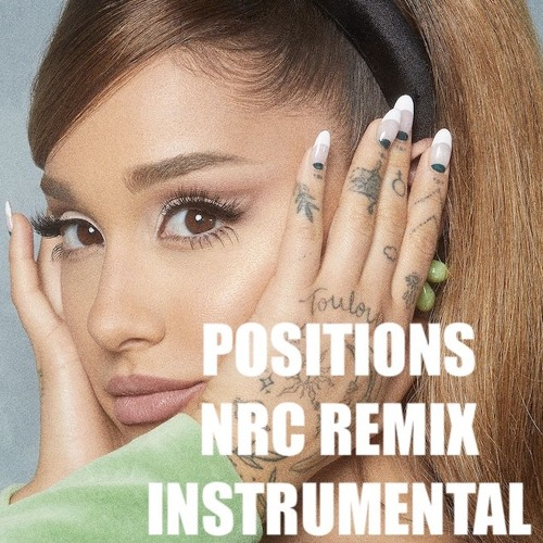 Positions - NRC Remix Instrumental Produced by #therealdjap