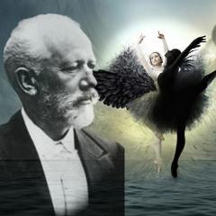 El Lago De Los Cisnes De Tchaikovsky (Emiliano Díaz -- Class-Synth) -- Tchaikovsky's Swan Lake