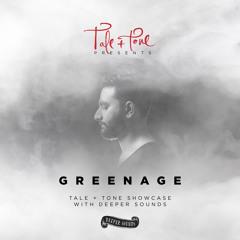 Tale and Tone Showcase - Greenage