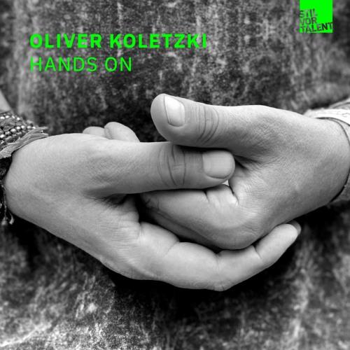SVT283 - Oliver Koletzki - Oliver's Hands On