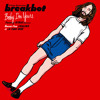 Breakbot feat. Irfane - Baby I'm Yours