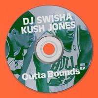 DJ SWISHA & Kush Jones - Torcida