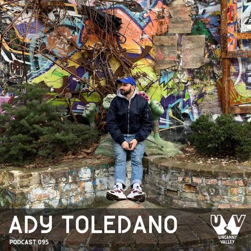 UV Podcast 095 - Ady Toledano