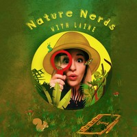 Nature Nerds Special Feature: Interview with Kiah Williams