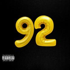 92 (feat. Da Bird)