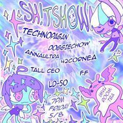 42CORNEA - SH!TSHOW 05/08/2020