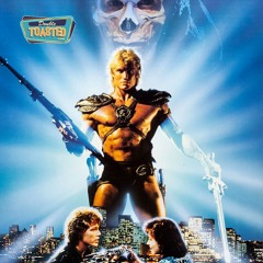 MASTERS OF THE UNIVERSE | Double Toasted Audio Review