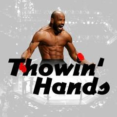 Throwin' Hands Episode 98   Mitch Raposo
