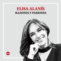 Elisa Alanís. SOS, ministro Zaldívar, Cuevas estaba amparada