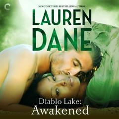 DIABLO LAKE AWAKENED By Lauren Dane
