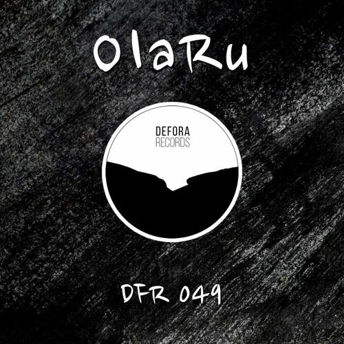 NORMAL PEOPLE - OlaRu (DFR049)