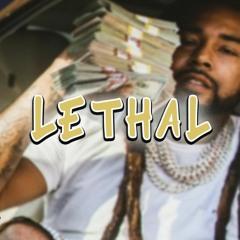 "[FREE] Icewear Vezzo x Rocaine Type Beat 2021 - ""Lethal"""