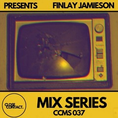 CCMS 037: Finlay Jamieson