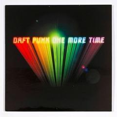 Daft Punk - One More Time (DJ EDDIE Rework)
