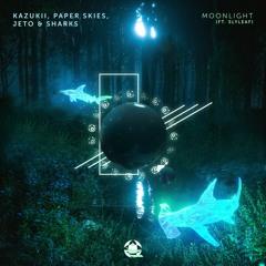 Kazukii & Paper Skies & Jeto & Sharks - Moonlight (ft. Slyleaf)