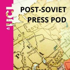 UCL Post-Soviet Press Pod: 10 Mins on Uzbekistan