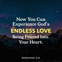 Prayer to Experience God's Love More Intimately with Overflowing Joy