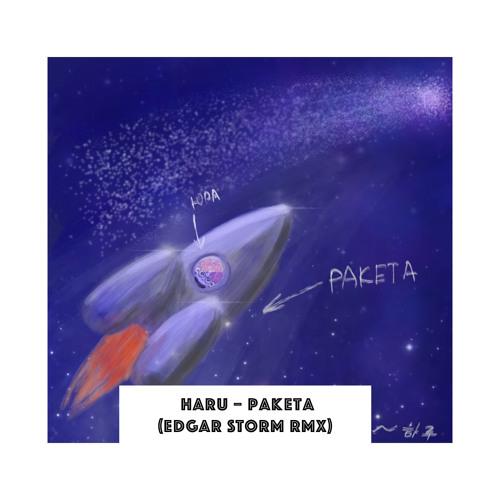 HARU – Ракета (Edgar Storm Remix)