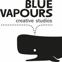 Radio Vapours Episode 1 2013