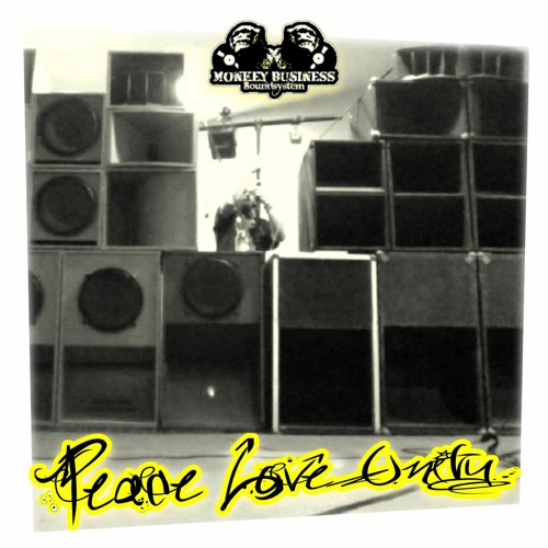 Download Bman - Peace Love Unity EP mp3