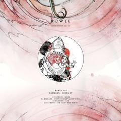 B2. Bazmann - 5am (Silat Beksi Remix)