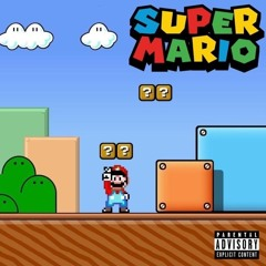 Super Mario (feat. Ho0die)