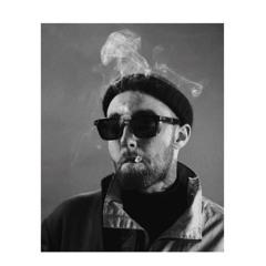 """Inner Peace"" - Mac Miller x Cordae Type Beat"