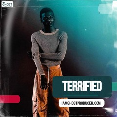 Terrified Track • Ghost Production • Ghost Producer • Big Room • Electro House ⇨🛒 Buy - $399👻