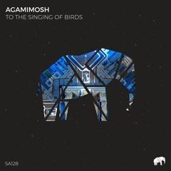 Agamimosh, JAW - Twelve (Original Mix)