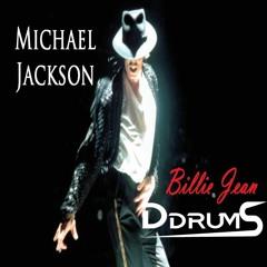 Michael Jackson & Enrry Senna - Billie Jean (D'D Mama Say Mash Up) 128 On Sale