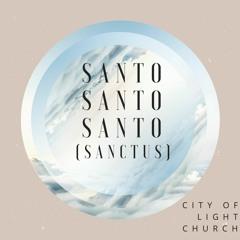 Santo, Santo, Santo (Sanctus)
