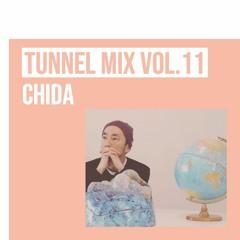 TUNNEL MIX VOL.11 CHIDA