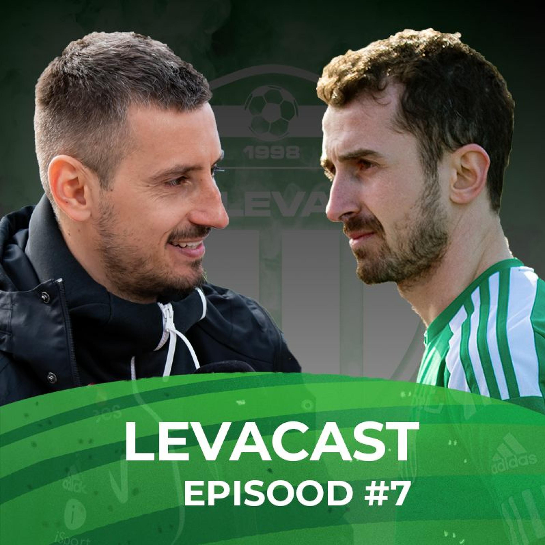 Levacast #7 (Vassiljev, Beglarishvili)