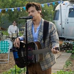 Harry Styles - Golden (Live Jingle Ball 2020)
